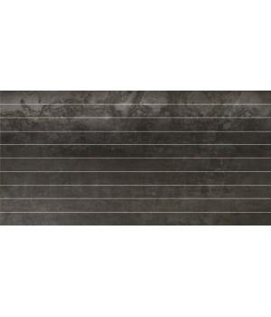 Kерамическая плитка Azteca Cosmos LUX 3060 C NEGRO 300x600x8