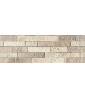 Плитка Baldocer Tegel Menhir Taupe Rect 300x900x10,5
