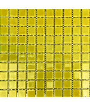 Декоративная мозаика Bareks B047R 300x300 cтекло