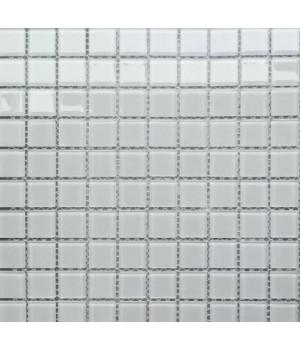 Декоративная мозаика Bareks B080R 300x300 cтекло