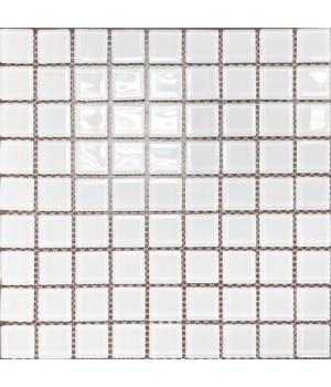 Декоративная мозаика Bareks B080RW 300x300 cтекло