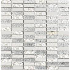 Декоративная мозаика Bareks HL200 300x300 cтекло