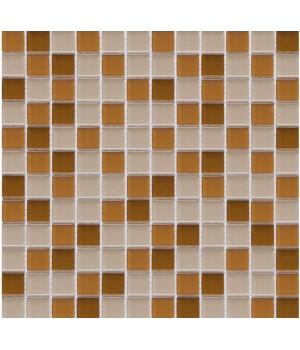 Декоративная мозаика Bareks CMmix01Rv2 300x300 cтекло