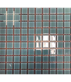 Декоративная мозаика Bareks B19R 300x300 cтекло