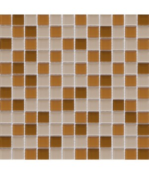 Декоративная мозаика Bareks CMmix01 300x300 cтекло