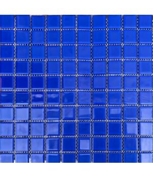 Декоративная мозаика Bareks B025R 300x300 cтекло
