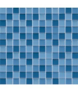 Декоративная мозаика Bareks CMmix02 300x300 cтекло
