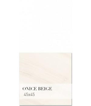 Kерамическая плитка Bellavista Onice Beige 450x450x8 391810