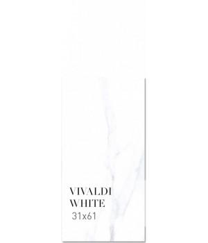 Kерамическая плитка Bellavista Vivaldi White 310x610x8 391914