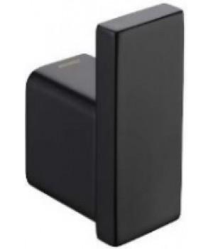 Гачок Pompei GW05550403, чорний мат.
