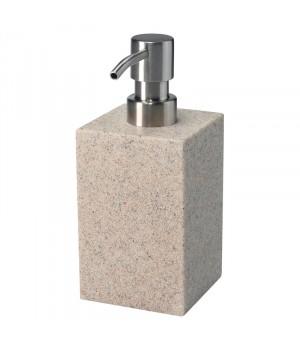 Дозатор для жидкого мыла Sand Bisk