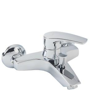 Смеситель для ванны однорычажный Imprese Jesenik 10140