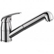 Кухонный смеситель Blanco DARAS-S Хром (517731)