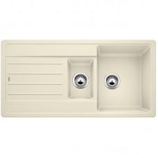 Каменная кухонная мойка Blanco LEGRA 6 S Жасмин (522210)