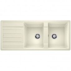 Каменная кухонная мойка Blanco LEGRA 8 S Жасмин (523166)