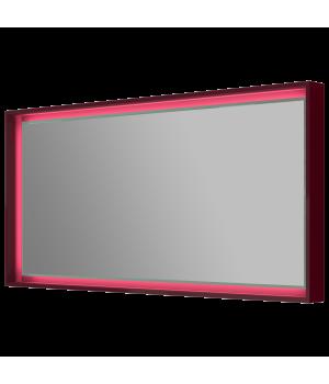 Дзеркальна панель Torino - 120 бордовий Botticelli