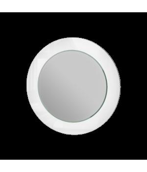 Дзеркало Vanessa - 80 білий Botticelli