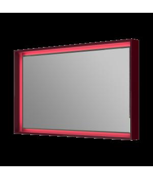 Дзеркальна панель Torino - 100 бордовий Botticelli
