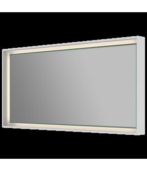 Дзеркальна панель Torino - 120 білий Botticelli