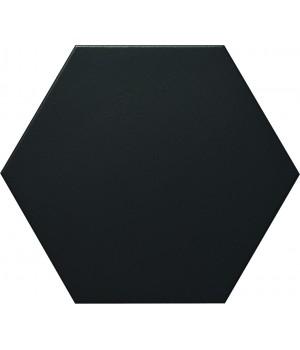 Kерамическая плитка Goldencer Chess Black Mate 388028