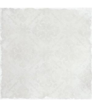 Kерамическая плитка Cicogres Jovera PORC DECOR BLANCO 600×600×8