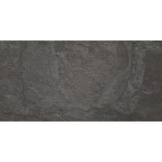 Kерамическая плитка Del Conca Nat HNT8 NERO 600x300x10,3