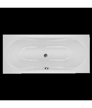 Акриловая ванна Devit Katarina 17075131N Ванна 170х75 мм, с ножками и крепл. панели