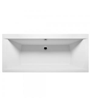 Акриловая ванна Devit Graphics 19090126 190х90 см