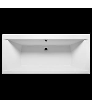Акриловая ванна Devit Graphics 18081126