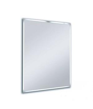 5023149 SOUL Зеркало 600х800, прямоуг., LED, сенсор движение, подогрев