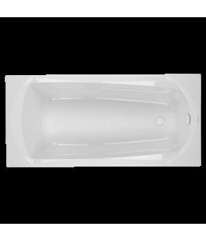 Акриловая ванна Devit Sigma 17075130N Ванна 170х75 мм, с ножками и крепл. панели (2уп)