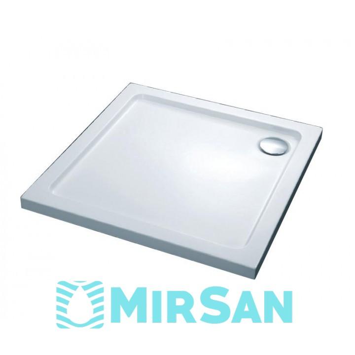 Поддон Devit Comfort FTR2223 квадратный 100х100 см