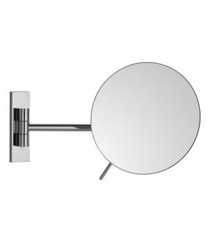 8173110 LAGUNA Косметическое зеркало, круглое, хром