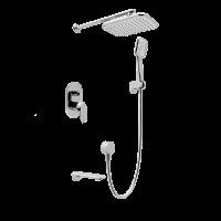 Душевая система Devit Soul 1824SP