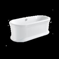 Акриловая ванна Devit Sheffield 18090133