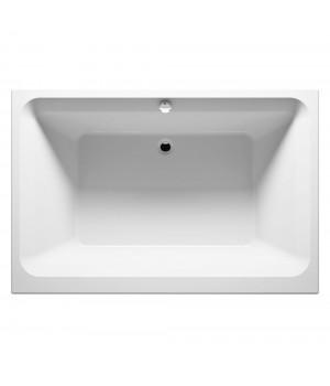 Акриловая ванна Devit Iven 18012141 180х120 см