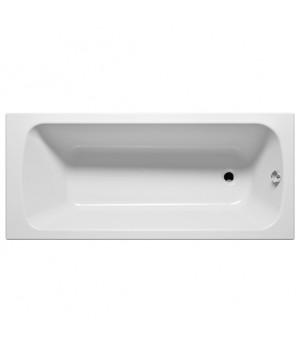 Акриловая ванна Devit Comfort 18080123 180х80 см