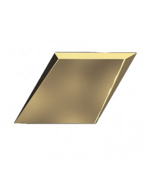 Декор 15*25,9 Drop Gold Glossy ZYX