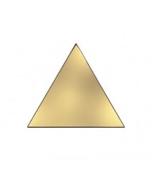 Декор 15*17 Layer Gold Glossy ZYX