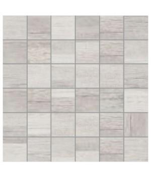 Мозаїка 30*30 Wowood White (Tozz. 5*5) LA FENICE CERAMICHE