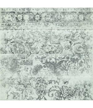 Декор 15*60 Concept Decoro Bianco Ragno