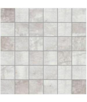 Мозаїка 30*30 Oxydum White (Tozz. 5*5) LA FENICE CERAMICHE