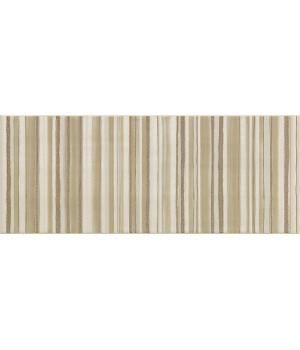 Декор 20*50 Land Decoro Righe Ivory Ragno