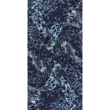 Плитка 120*240 Araldica Base Blu Glossy 6Mm Rett 763506 Cedit
