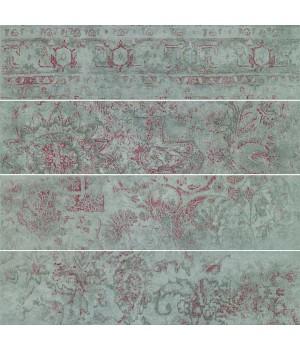 Декор 15*60 Concept Decoro Grigio Ragno