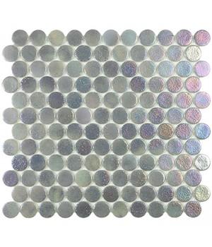 Мозаїка 30,1*31,3 Lunar Circle 558C VIDREPUR