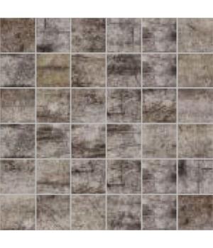 Мозаїка 30*30 Oxydum Iron (Tozz. 5*5) LA FENICE CERAMICHE