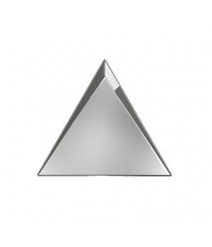 Декор 15*17 Cascade Silver Glossy ZYX