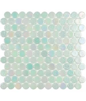 Мозаїка 30,1*31,3 Mystic Circle 554C VIDREPUR