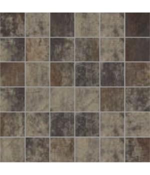 Мозаїка 30*30 Oxydum Rust (Tozz. 5*5) LA FENICE CERAMICHE